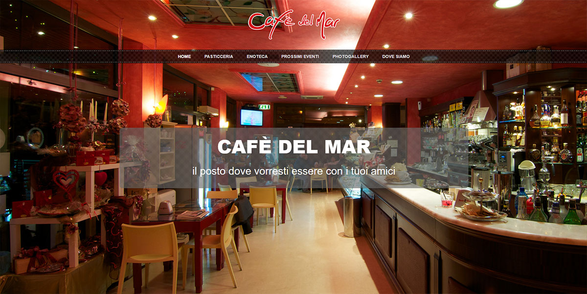 Cafedelmar