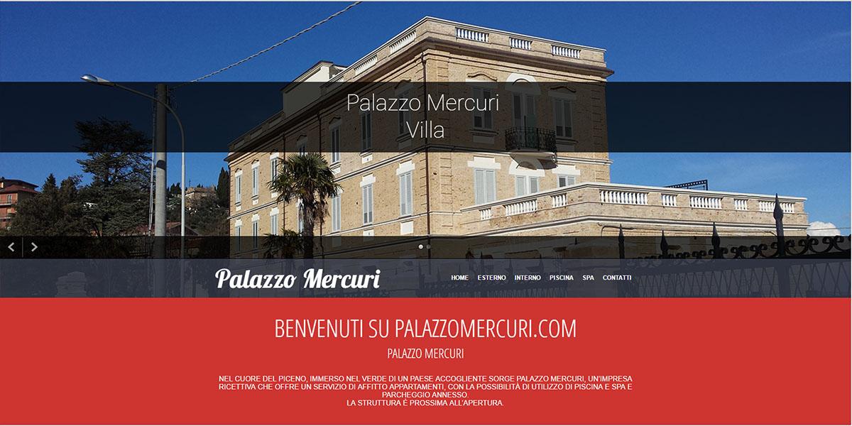 Palazzomercuri